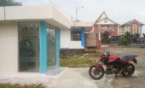 ATM Bank Kalbar layani DPRD dan Samsat Sanggau