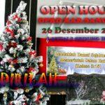 Ayo....!!! Masyarakat Kab.Sanggau Hadirilah Open House DPRD Kabupaten Sanggau