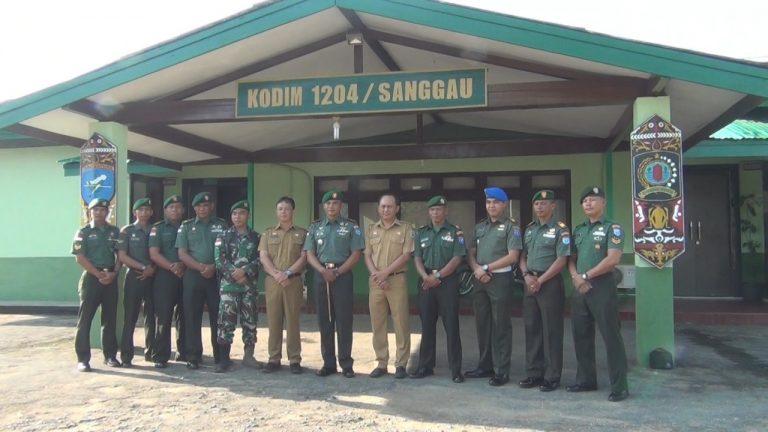 Bela Negara bagi CPNS Golongan III Angkatan I