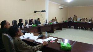 DPRD Sanggau tindaklanjuti KLB Rabies di Kabupaten Sanggau