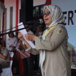 BPN SERAHKAN 1500 SERTIFIKAT TANAH SECARA GRATIS DI KAB.SANGGAU