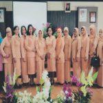 Dharma Wanita Persatuan Bappeda Kabupaten Sanggau