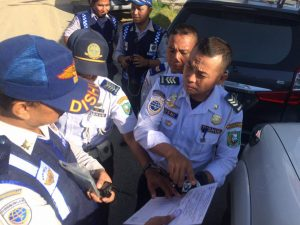 Dinas Perhubungan Kabupaten Sanggau Kembali Mengadakan Inspeksi Di Terminal Bus Entikong – Dinas Perhubungan