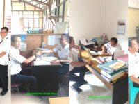 Disdukcapil Sanggau mendistribusikan KTP-EL yang sudah Cetak KE 4 Kecamatan