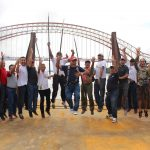 Millennial Road Safety Festival, Bupati Sanggau: Stop Pelanggaran Berlalu Lintas