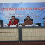 Sekda Sanggau: Mari Kita Tangkal Berita Hoax