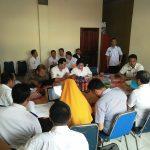 Kegiatan Pemantauan Penyelesaian Kerugian Daerah dan Pemantauan Tindak Lanjut Rekomendasi Hasil Pemeriksaan Semester I Tahun 2016 pada Pemerintah Kabupaten Sanggau