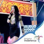 Konser Wonderful Indonesia - DISPORAPAR