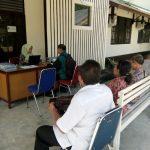Layanan Taspen Keliling Di Kabupaten Sanggau