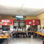 Lomba Desa tingkat Kabupaten Sanggau Tahun 2018