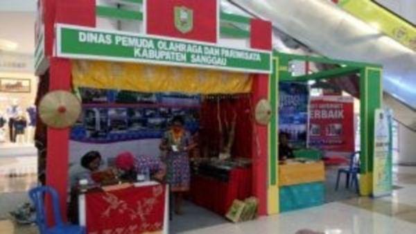 Lombok Titex 2017 - DISPORAPAR