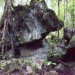 Misteri Batu Karang (Sebuah realita antara mitos dan sejarah)