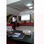 PLN UP3 Sanggau siapkan pembangkit hadapi Pemilu 2019