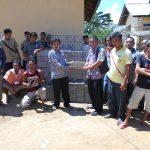 Pelatihan Penerapan Teknologi Tepat Guna Tahun 2017 Desa Kuala Buayan Kecamatan Meliau Kabupaten Sanggau