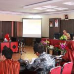 Pembahasan Sinkronisasi Program/Kegiatan Penanggulangan Kemiskinan Daerah ( TKPKD ) Kabupaten Sanggau Tahun 2018