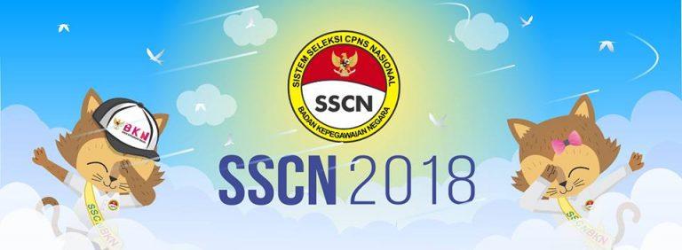 Pengumuman Seleksi Pengadaan CPNS Di Lingkungan Pemerintah Kabupaten Sanggau Tahun Anggaran 2018