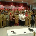 Pertemuan Pendamping Asistensi Sosial Lanjut Usia Terlantar (ASLUT)