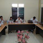 RAPAT INTERNAL PERSIAPAN PELAKSANAAN PROGRAM INOVASI DESA (PID)