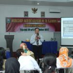 RSUD M.TH.DJAMAN KAB.SANGGAU GELAR WORKSHOP AKREDITASI REGULER