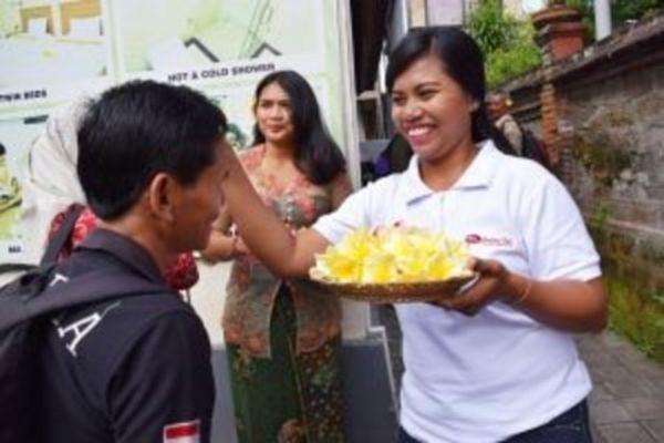 Workshop Kepariwisataan di Bali - DISPORAPAR