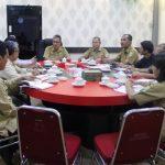 Antisipasi Kenaikan Harga, Ketersediaan Pangan Menjelang Ramadhan Dan Idul Fitri