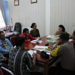 Jelang Harkitnas Tahun 2019, Dinas Kominfo Sanggau Gelar Rapat Persiapan