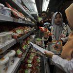 TPID dan BPOM Sanggau temukan barang kedaluarsa
