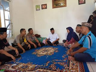 Sampaikan Turut Belasungkawa, Kapolda Kalbar Sebut Petugas KPPS Meninggal Pejuang Demokrasi