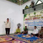 Bupati Sanggau ingatkan perbedaan modal utama merajut persaudaraan