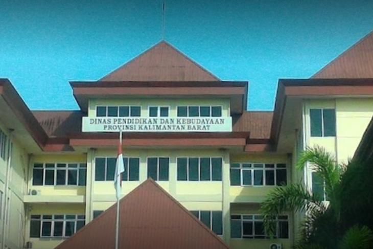 Berikut daftar SMA Negeri berdasarkan Zonasi di Kabupaten Sanggau