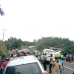Pelajar tewas dalam laka lantas di ruas Batang Tarang - Tayan Hilir