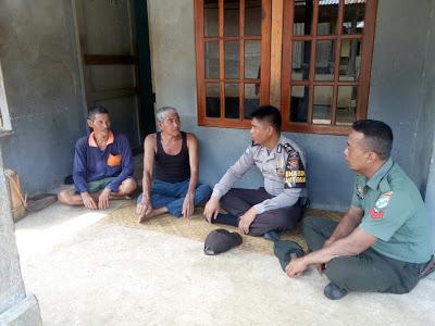 Sinegritas TNI Polri Dalam Menyambangi Warga Binaan