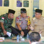 Forkopimda Provinsi Kalbar Berkumpul Bersama Tokoh Masyarakat, Halal Bi Halal di Istana Kadriah Pontianak