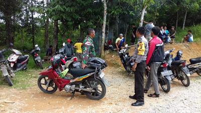Sinegritas TNI dan Polri Dalam Menyambangi Warga Masyarakat