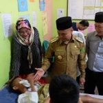 52 Anak Ikuti Sunatan Massal BAZNAS Bersama RSUD Pemangkat