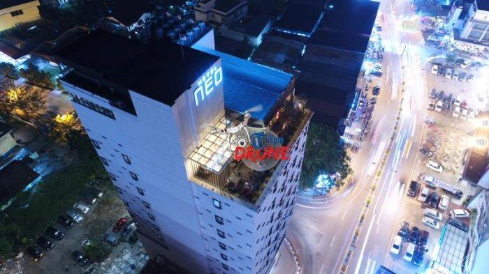 Momen High Season, Hotel Neo Alami Full Boking Peserta Kontingen STQ