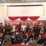 Ormas Oi Kalbar Gelar Musyawarah Wilayah ke II Untuk Memilih Ketua BPW