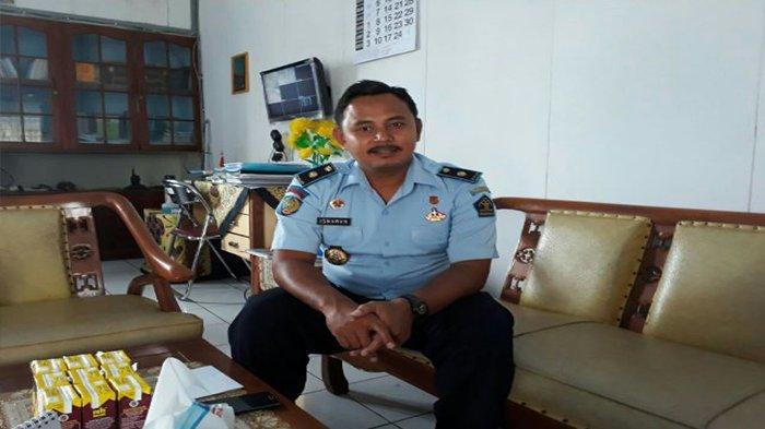 Rutan Sanggau Dihuni 403 Tahanan, Lebihi Kapasitas, Kasus Pidana Umum Paling Banyak