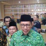 Dibuka Menteri Agama, 543 Peserta Ikuti STQ Nasional ke-25 di Pontianak