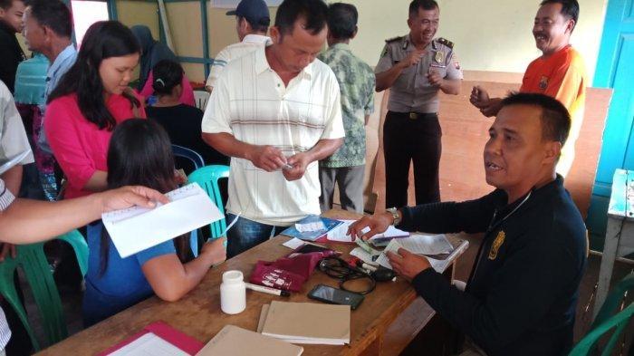 Polres Sanggau Terus Tingkatkan Pelayanan Mobile Terpadu