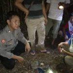 Warga Kecamatan Batang Tarang Geger, Ditemukan Tengkorak Manusia di Lahan Pertanian
