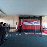 Suasana Persiapan Jelang Pelantikan Pj Sekda Kabupaten Sanggau