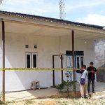 Ayah di Sanggau Habisi Anaknya Berusia 2 Tahun, Ini Kesaksian Tetangga