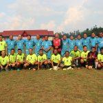 Pembukaan Daranante Cup 2018 Bupati Sanggau Dan Eks Timnas Jadi Bintang Lapangan
