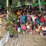 Penutupan Gawai Dayak Sub Suku Paus di Desa Kenaman, Bupati Sanggau: Berdirinya Rumah Adat Merupakan Simbol Masyarakat Adat Dayak