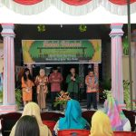 Halal Bihalal Keluarga Besar BPKAD dan Bapenda Kab. Sanggau 13 Juni 2019