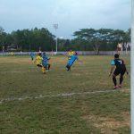 Perempat Final Daranante Cup VIII, B'Power Panen Gol atas Beduai Fc