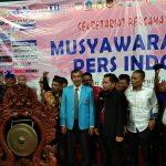 RIBUAN WARTAWAN TANAH AIR HADIRI MUBES PERS DI JAKARTA