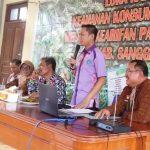 Loka Karya Keamanan Konsumsi Pangan Melalui Kearifan Pangan Lokal