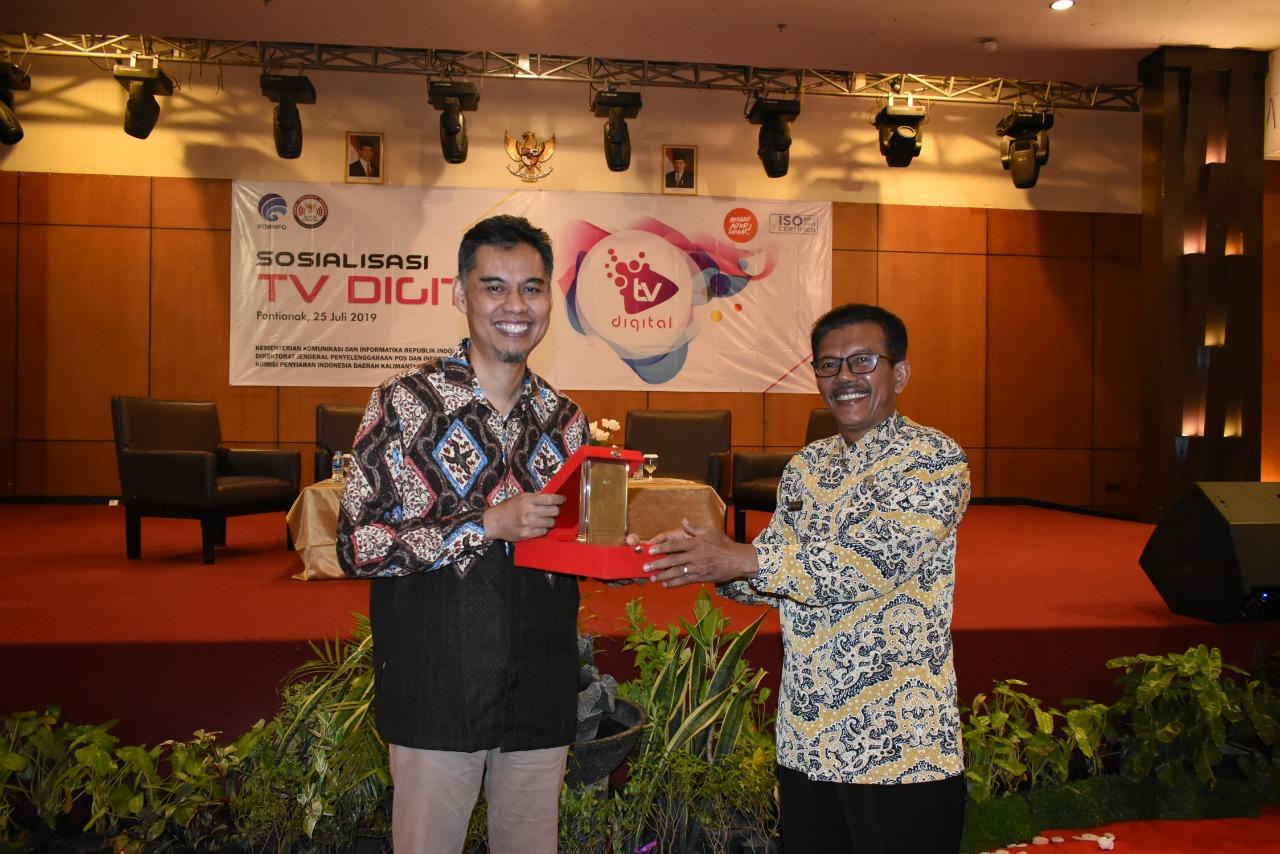 Indonesia Goes To Digital, Kominfo Targetkan 20.000 Digital Talent di Beberapa Provinsi